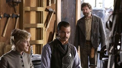 Deadwood - Season 2 - Episode 9: Amalgamation and Capital