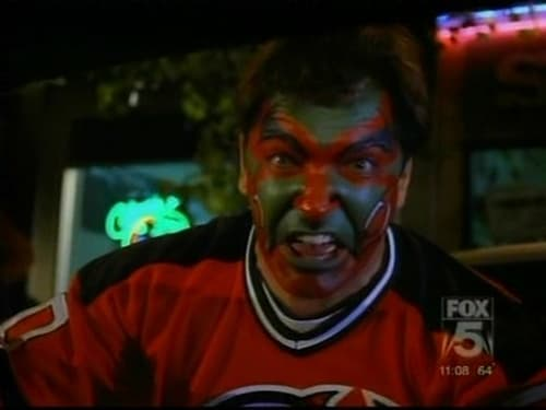 Seinfeld 1994 Imdb: Season 6 – Episode The Face Painter