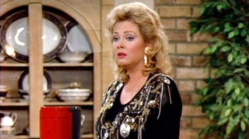 Designing Women: Season 1 – Episod The IT Men