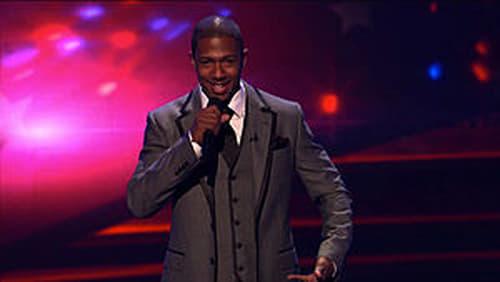 America's Got Talent: Season 6 – Épisode Week 10, Night 2 (Results)