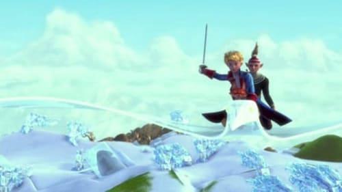 The Little Prince: Season 1 – Episode Episode 2