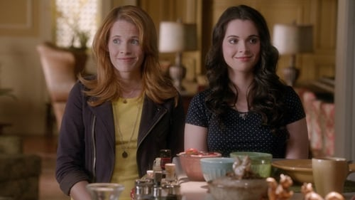 Switched At Birth 2013 720p Webrip: Season 2 – Episode The Awakening Conscience