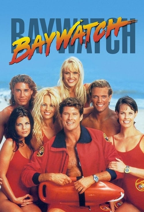 Baywatch Season 4