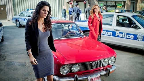 Rizzoli & Isles - Season 7 - Episode 2: Dangerous Curve Ahead