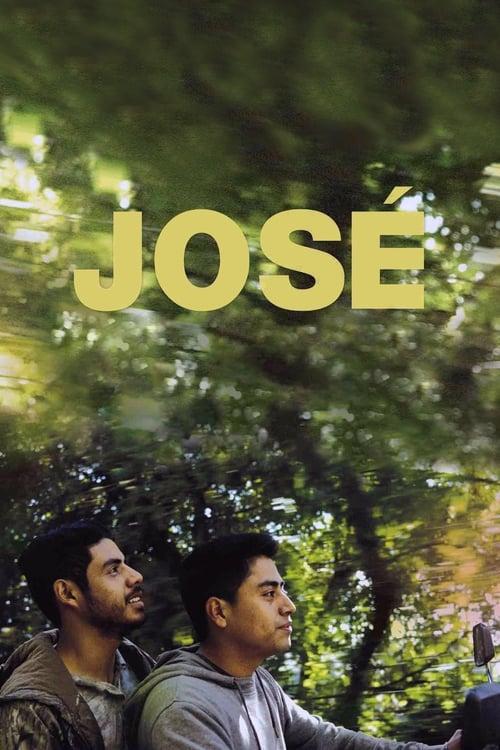 José (2020) Poster