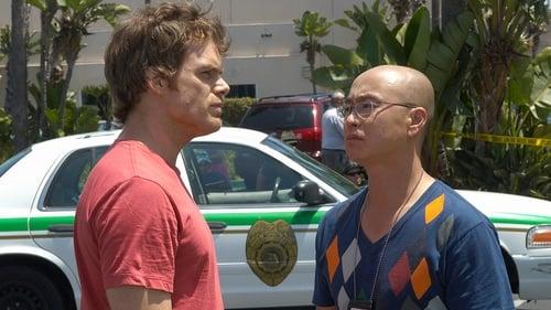 Dexter - Season 4 - Episode 5: Dirty Harry