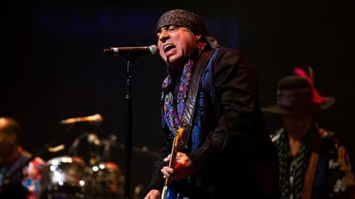 Little Steven and the Disciples of Soul: Summer of Sorcery Live! At The Beacon Theatre