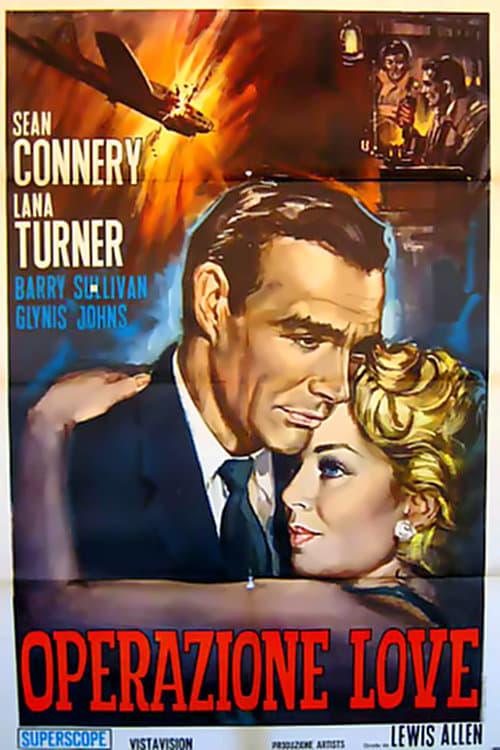 Estasi d'amore - Operazione Love (1958)