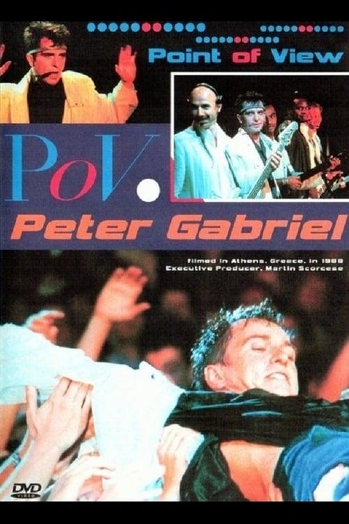 Peter Gabriel - POV (1991)