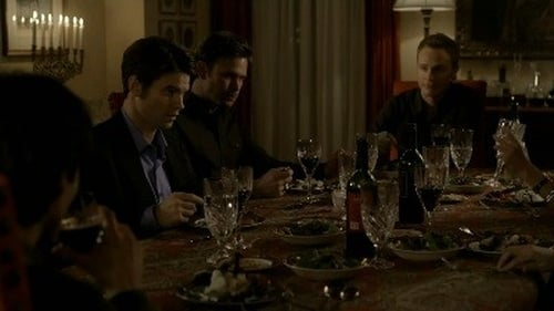 The Vampire Diaries - Season 2 - Episode 15: The Dinner Party