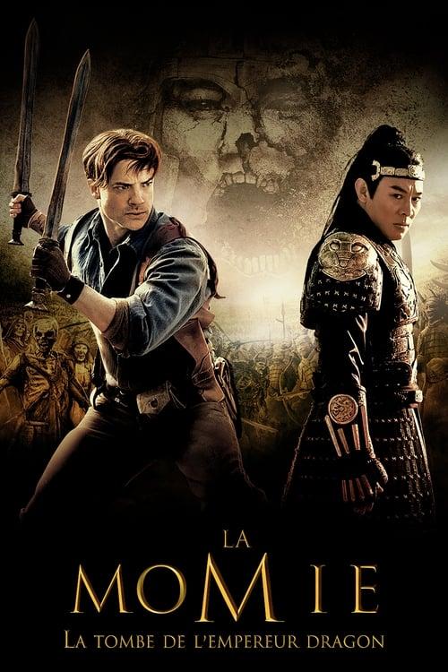 [1080p] La Momie 3, La tombe de l'empereur Dragon (2008) streaming vf