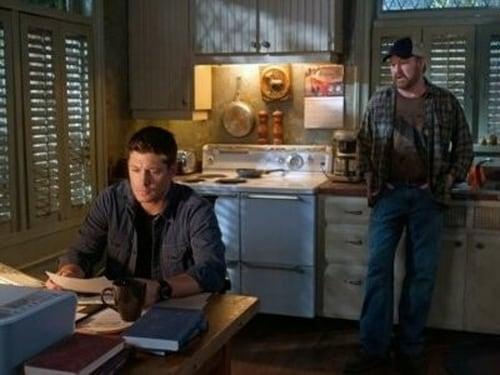 supernatural - Season 7 - Episode 2: Hello, Cruel World
