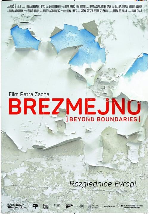 Beyond Boundaries – Brezmejno (1969)