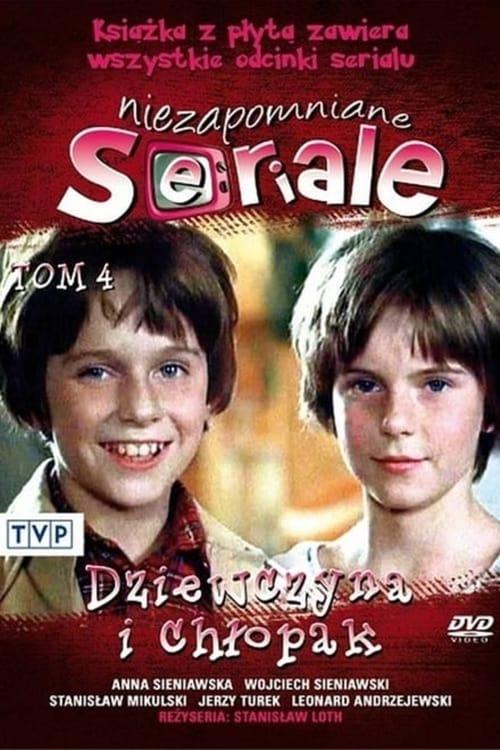 Dziewczyna i chłopak (1978)