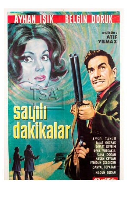 مشاهدة Sayılı Dakikalar في نوعية جيدة مجانا