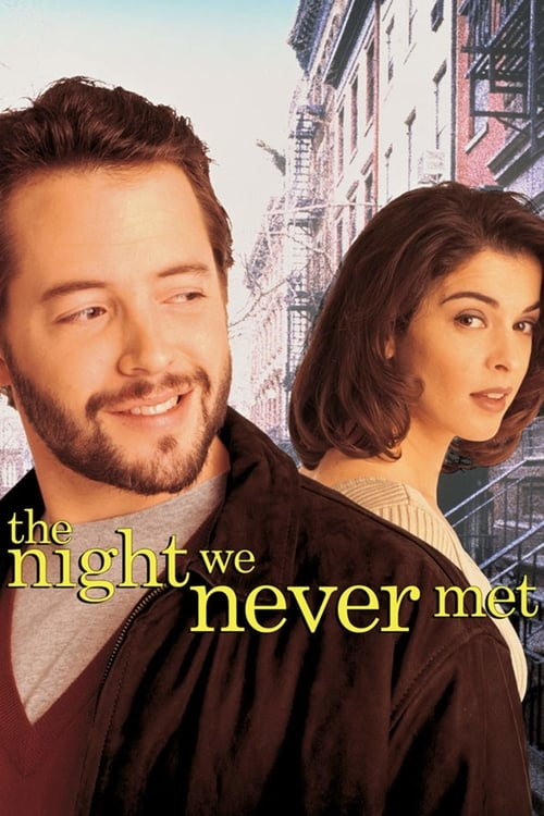 Filme The Night We Never Met Completamente Grátis