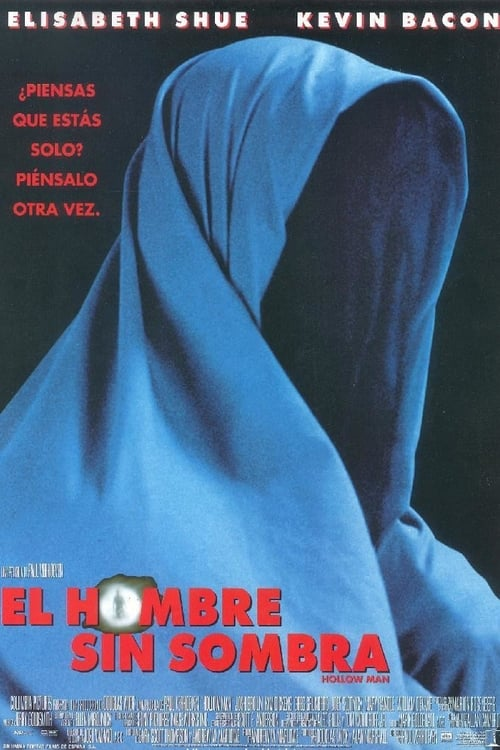 Hollow Man pelicula completa