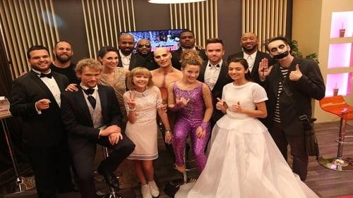 America's Got Talent: Season 11 – Épisode Live Finale