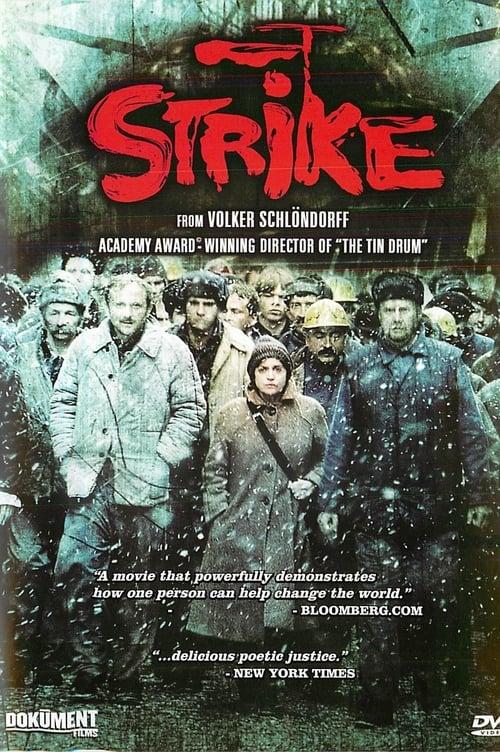 Regarde Le Film Strajk - Die Heldin von Danzig De Bonne Qualité Gratuitement
