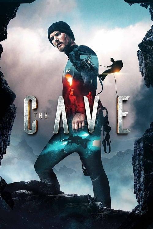 Poster von The Cave - Bis zum letzten Atemzug