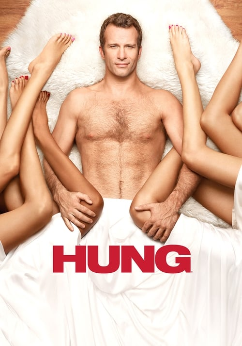 The poster of Hung