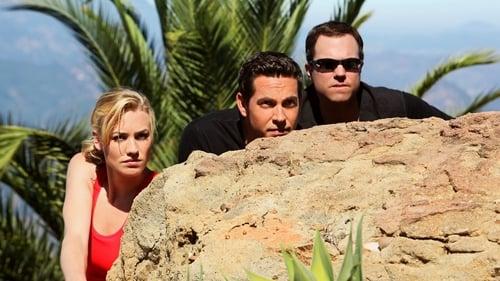 Assistir Chuck S05E02 – 5×02 – Dublado