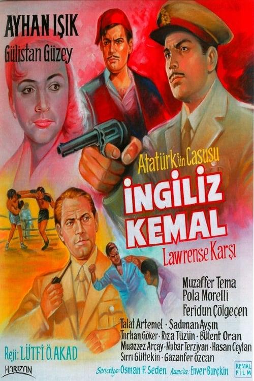 شاهد الفيلم İngiliz Kemal Lawrens'e Karşı مجاني باللغة العربية