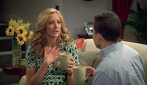 Two and a Half Men: Season 5 – Episod Meander to Your Dander