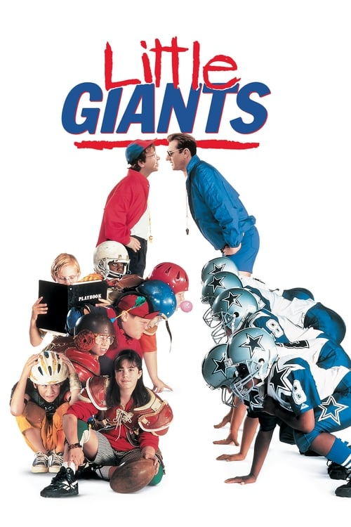 Little Giants - Poster