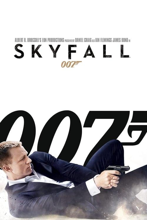 James Bond 007 - Skyfall - Action / 2012 / ab 12 Jahre