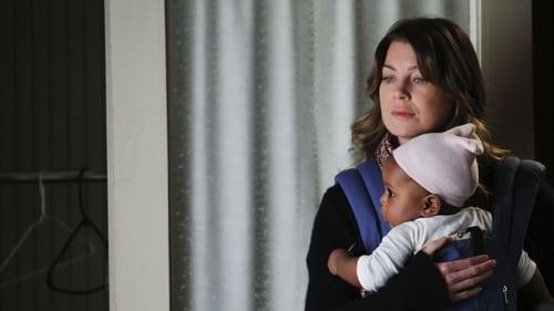 Grey's Anatomy: Season 7 – Episode Unaccompanied Minor