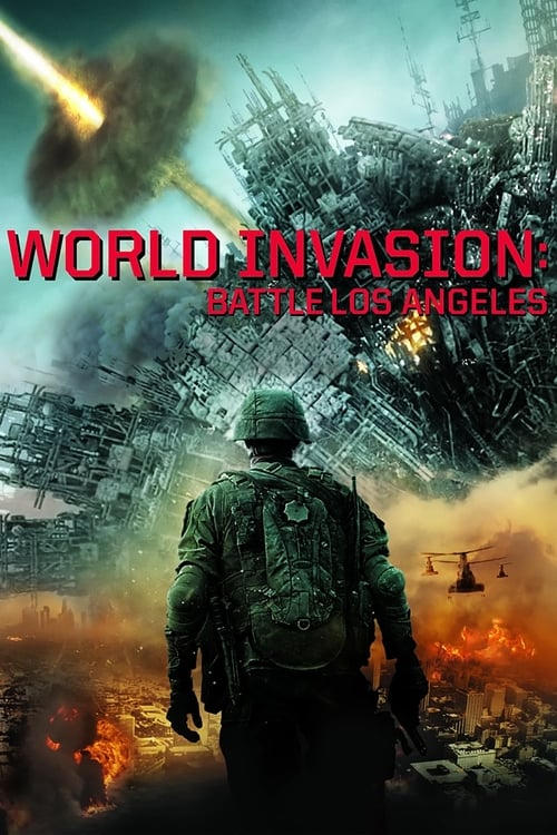 Voir World Invasion : Battle Los Angeles (2011) streaming Netflix FR