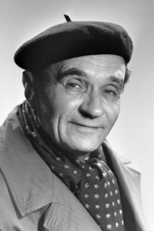 Georgi Millyar