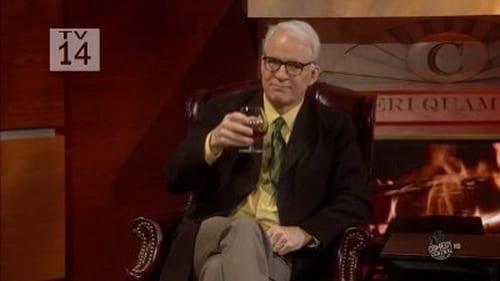 The Colbert Report 2010 Blueray: Season 6 – Episode Steve Martin