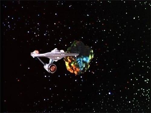 Assistir Star Trek S03E08 – 3×08 – Dublado