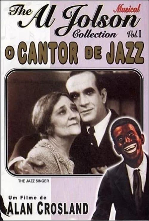 Baixar O Cantor de Jazz Em Boa Qualidade Torrent