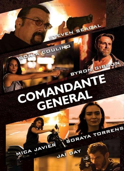Ver Comandante general Online