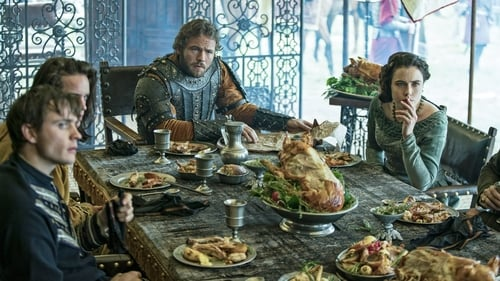 Vikings - Season 5 - Episode 1: The Departed Part One
