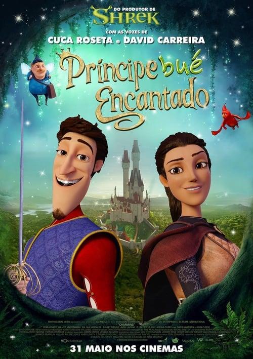 Assistir Encantado - HD 720p Dublado Online Grátis HD