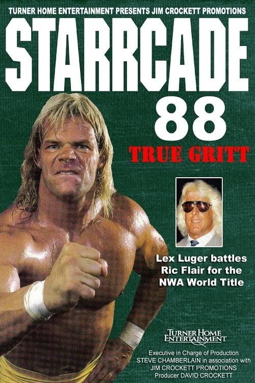 Assistir Filme NWA Starrcade 1988 Em Boa Qualidade Hd 1080p