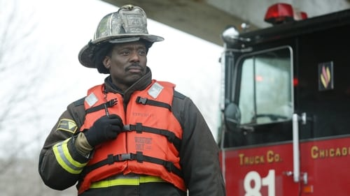 Chicago Fire - 2x21