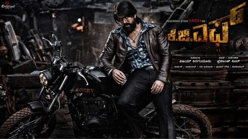 K.G.F: Chapter 1 (2018) DVDScr Full Movie Watch Online Hindi Dubbed Full Length Film