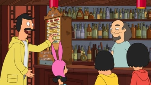 Bob's Burgers - Season 3 - Episode 14: 22