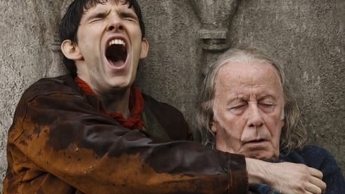 Merlin: Season 1 – Episod Le Morte d'Arthur