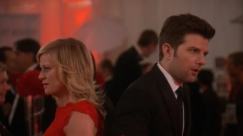 Parks and Recreation - Season 5 - Episode 14: Leslie and Ben