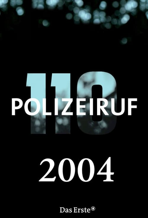 Polizeiruf 110: Season 33