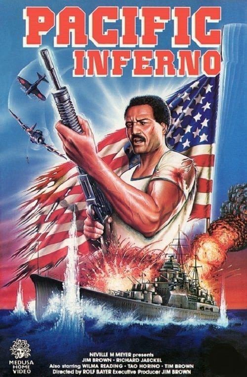 Sledujte Film Pacific Inferno V Dobré Kvalitě Zdarma