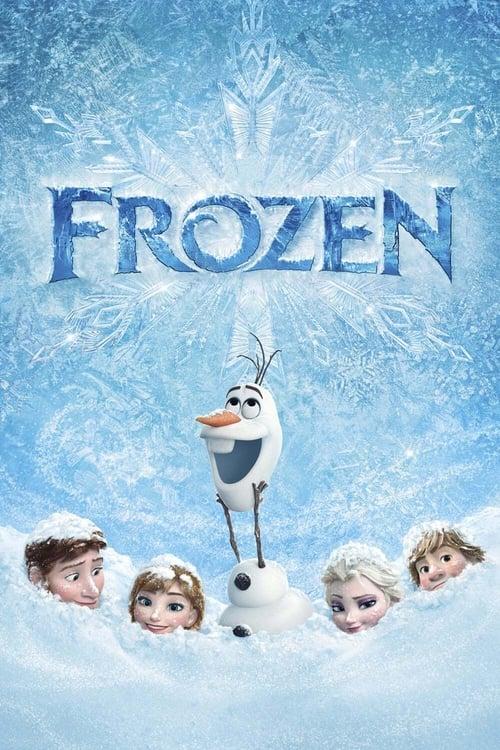 Nonton anime Frozen (2013)