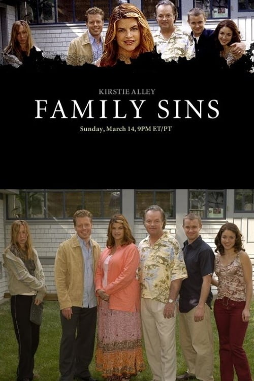 Family Sins (2005) Poster