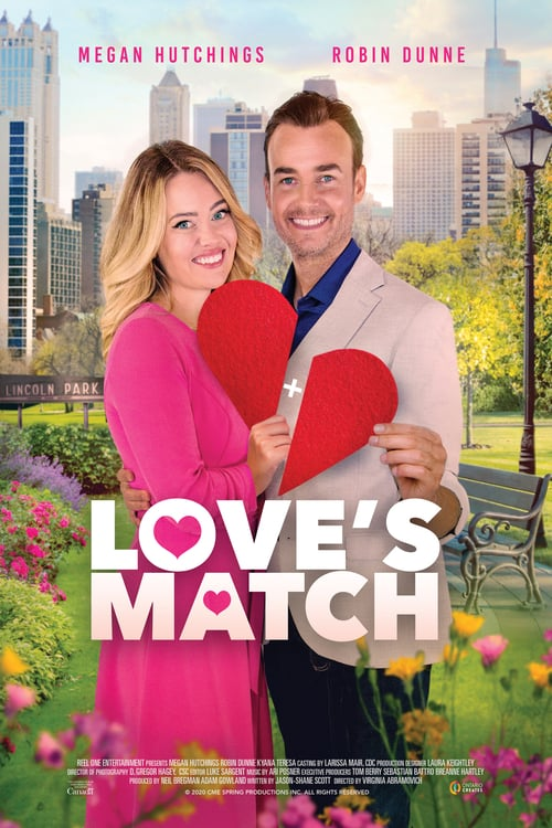 Watch Love's Match Online Yourvideohost